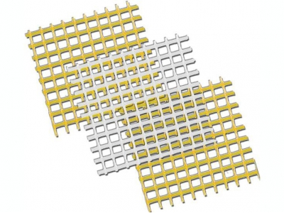 Армирующая фасадная сетка Крепикс 2000
