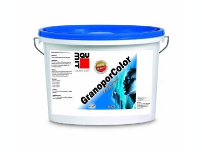 Baumit GranoporColor (25 кг) - Акриловая фасадная краска