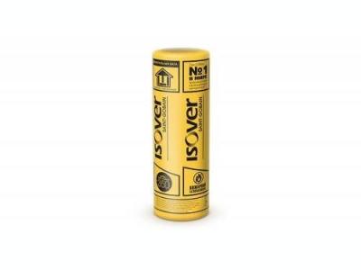 Isover Каркас-М37 - Ненагружаемая тепло- и звукоизоляция для каркасного домостроения