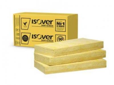 Isover ОЛ-П Минеральная вата на основе стекловолокна