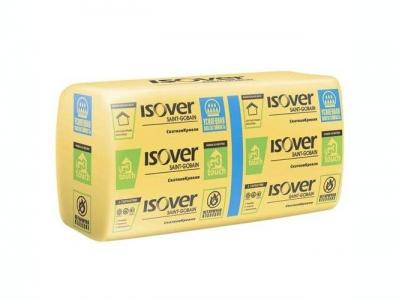 Isover СкатнаяКровля - Ненагружаемая теплоизоляция для скатных кровель и мансард