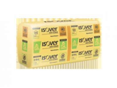 Isover ЗвукоЗащита - Ненагружаемая тепло- и звукоизоляция для перегородок