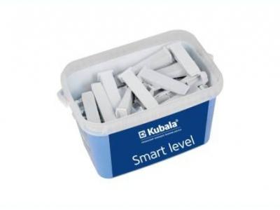 """Клинья """"Smart Level"""" для системы укладки кафельной плитки в ведре 5L"""