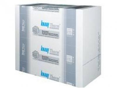 Кнауф Терм Фасад Pro Плита влагостойкая теплоизоляционная