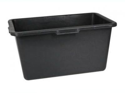 Пластмассовая строительная емкость/каста 60 литров