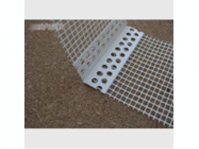 Профиль ПВХ складной рулонный со стеклосеткой 25 м.п.