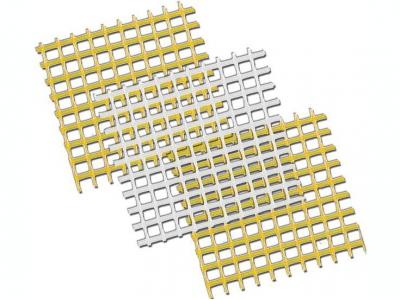 Сетка панцирная Крепикс 25м 320г/м2