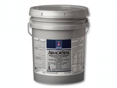 Sherwin Williams ArmorSeal - Краска для пола