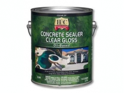 Sherwin Williams H&C Clear 23 Sealer- Лак для камня