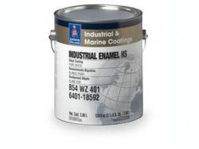 Sherwin Williams Industrial Polyuretane Enamel HS- Промышленная антикоррозийная эмаль