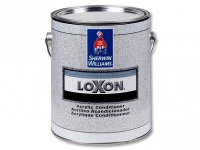 Sherwin Williams Loxon Conditioner (3,8л) - Пропитка для каменной кладки и бетона