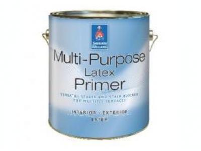 Sherwin Williams Multi-Purpose Latex Primer Int/Ext (бывший PrepRite ProBlock Latex Primer)
