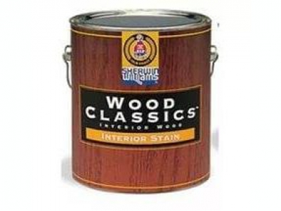 Sherwin Williams Wood Classics Interior Stain - Пропитка на масляной основе