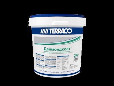 Terraco Даймондкоат (20 кг) - Цветное покрытие для пола