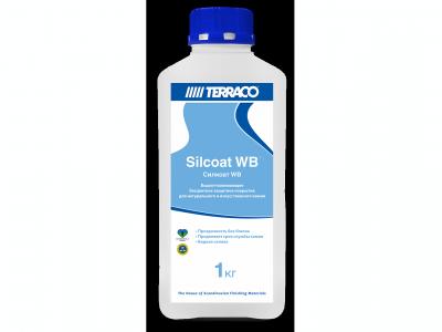 Terraco Silcoat WB - Водоотталкивающее бесцветное защитное покрытие для натурального и искусственного камня