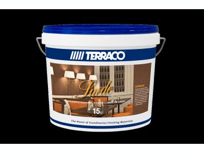 Terraco Suide Замша Интерьерное покрытие - Бесшовное текстурное покрытие с эффектом замши (15 кг)