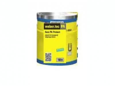 Weber.tec PA (18 кг)- Защитная пропитка для бетонных полов