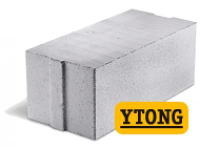 Ytong D500 (паз-гребень)