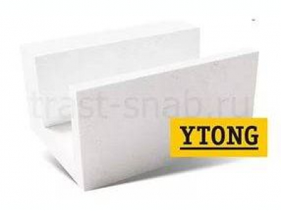 Ytong D500 (U-образные)