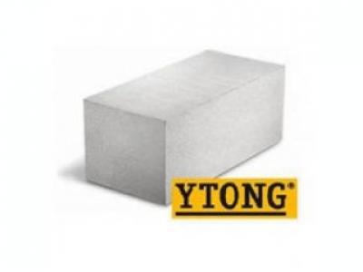 Ytong D600 (ровные)