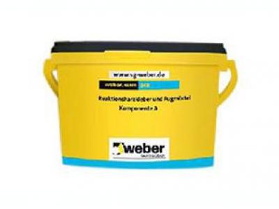 Заполнитель Weber.xerm 848 (4 кг)