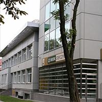 Устройство навесного вентилируемого фасада алюминиевыми композиционными панелями
